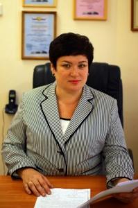 кандидат медицинских наук, врач педиатр -Анисимова Светлана Викторовна